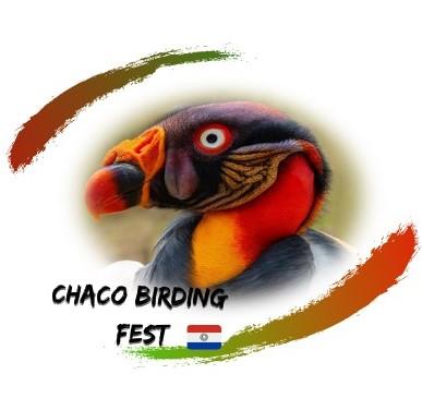 Chaco Birding Fest